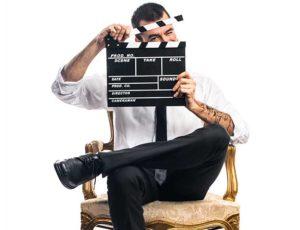 Hochzeitsfilm Erstellung
